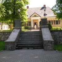 Dom-muzeum A.Mickiewicza, Новогрудок