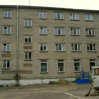 Hotel Nowogródek, Новогрудок