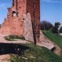 Новогрудок, замок, Новогрудок