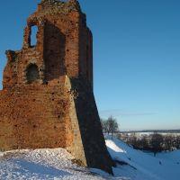 Novogrudok Castle Ruins, Новогрудок