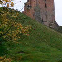 Castles  ruins, Новогрудок