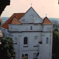 Naugarduko bažnyčia, Новогрудок