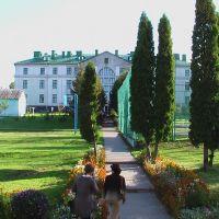 Гимназия №2, Новогрудок