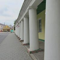 Новогрудок, Новогрудок