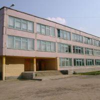 Gymnasium, Островец