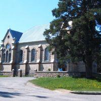 Kostel, Островец