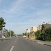 Astravets, Островец
