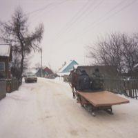 snow, Ошмяны