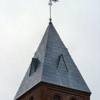Касцёл святога Францыска Асізскага, Свислочь