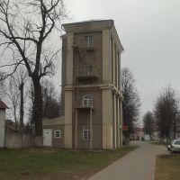 Башня, Слоним
