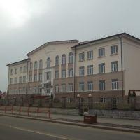 Школа, Слоним