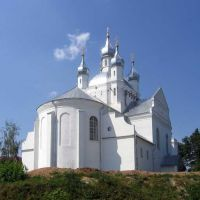 Slonim (Belarus), Слоним