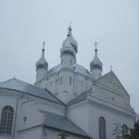 Церковь, Слоним