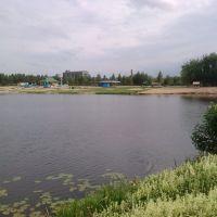 lobazowka, Слоним