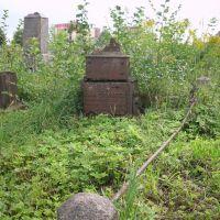 Старая польская могила, Слоним