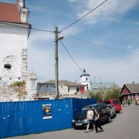 Slonim, Belarus, Слоним