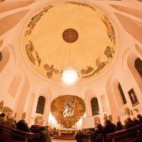 Кальвiнскi сбор . Inside, Сморгонь