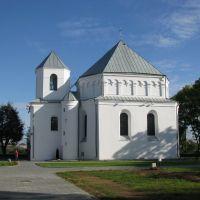 A catholic church (2), Сморгонь