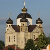 the catholic church, Сморгонь