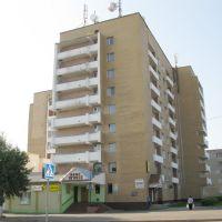 "the hotel ""Smorgon"" (""Smarhon""), Сморгонь"