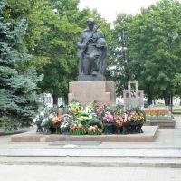 MaM de Smarhoń, Сморгонь