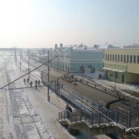 Борисовский вокзал, Fb.09, Борисов