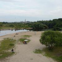berezina beach, Борисов
