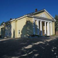 кинотеатр Родина, Борисов