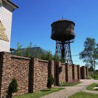 Башня, Борисов