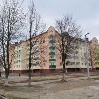 вуліца Незалежнасці Nezalejnosty street, Вилейка