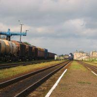 Vileyka Train Station, Вилейка