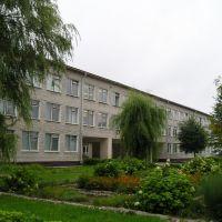 Вилейская гимназия №1 «Логос», Вилейка