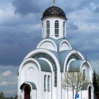 Церковь, Ивенец, Ивенец