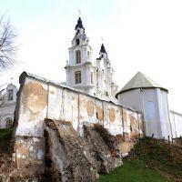 Kościół św Michała Archanioła, Ивенец
