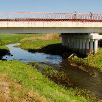 Мост через Лань, Клецк
