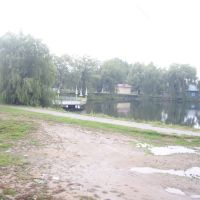 The Melevnia, Клецк