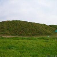 Замковая гора, Копыль
