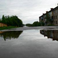18.05.2010. Дождливый день, Копыль