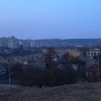Вечер, Копыль