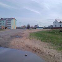 Район улиц Черняховского и Московской, Крупки
