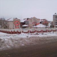 Детский сад, Крупки