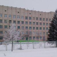 Больница, Крупки