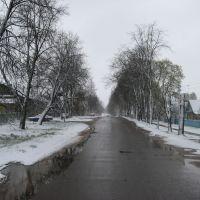 Logoysk, Pobedy str., Логойск