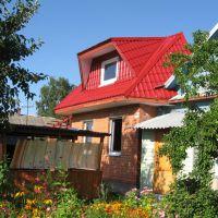 Vovan house, Логойск