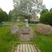 Логойская криница, Логойск