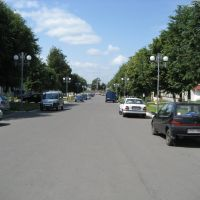 Стелла, Марьина Горка