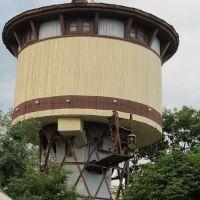 Водонапорная башня, Марьина Горка