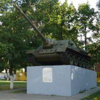 WWII Monument / Marina Gorka / Belarus, Марьина Горка
