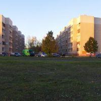 Новый район, Марьина Горка