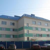 Корпус на Липковской 9к5, Пинск